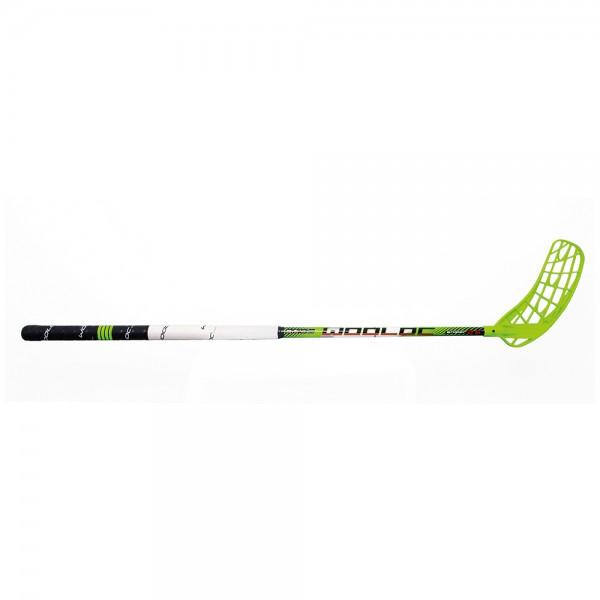Wooloc Sniper 2.6 Unihockey Stock