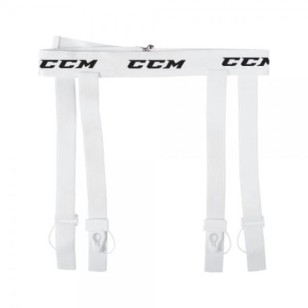 Strumpfhalter CCM Clips Junior