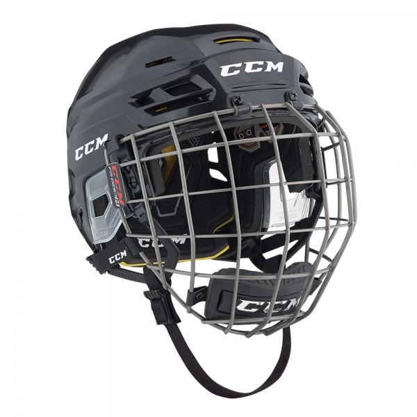 CCM Tacks 310 Combo Helm mit Gitter