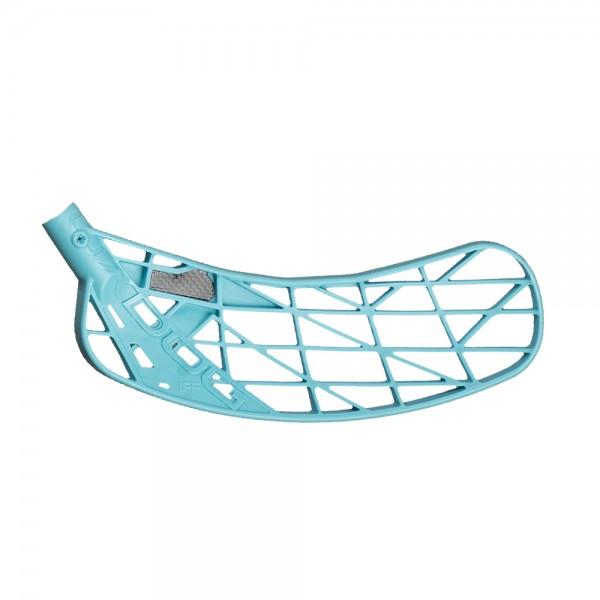 Oxdog Optilight Carbon Unihockey Schaufel tiff blue