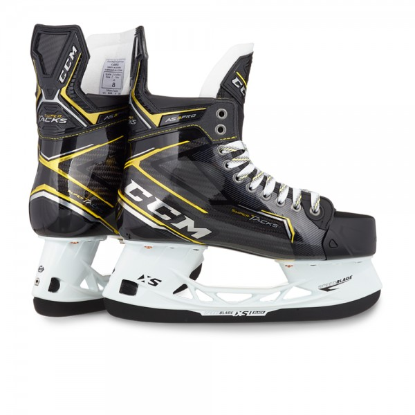 CCM Super Tacks AS3 Pro Senior Schlittschuh
