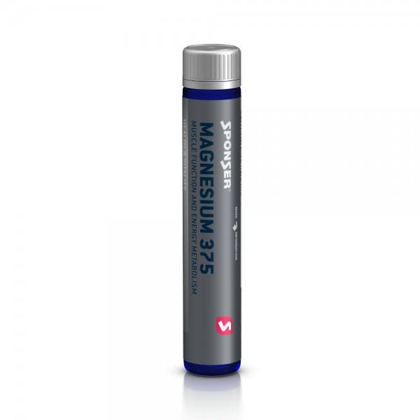 Sponser Magnesium 375g Exotic 25ml Ampulle