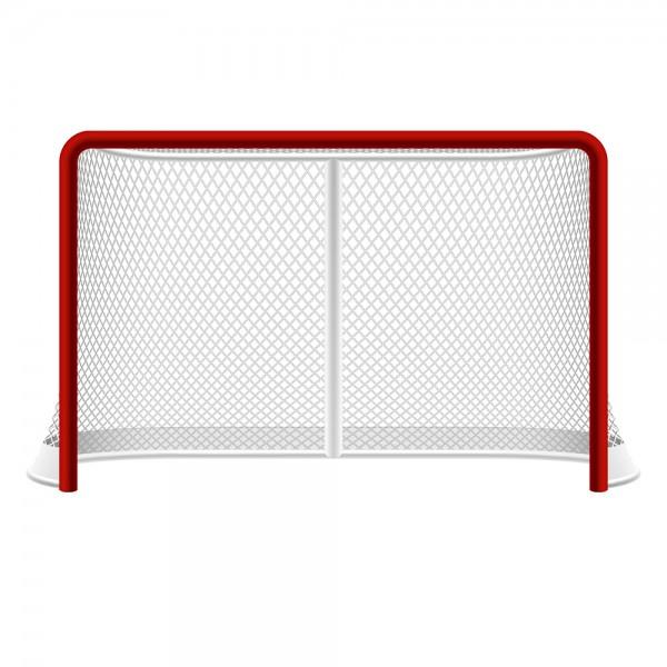 Eishockey Tor NHL komplett inklusive Torrahmen und Netz