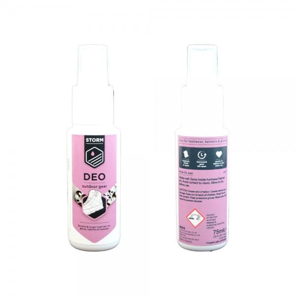 Storm Deodoriser Spray