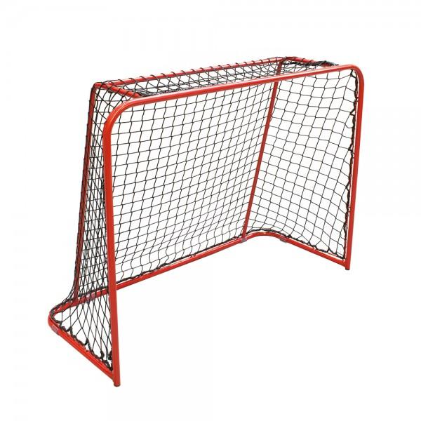 Goal Komplett mit Netz Unihockey Streethockey Junior