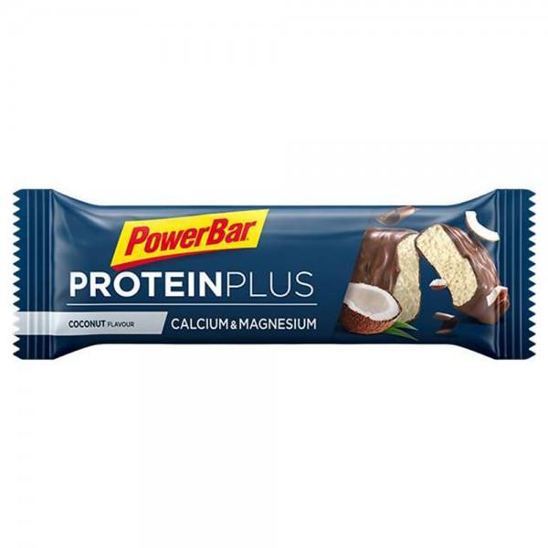 PowerBar Protein Plus Calcium Magnesium Coconut 35g