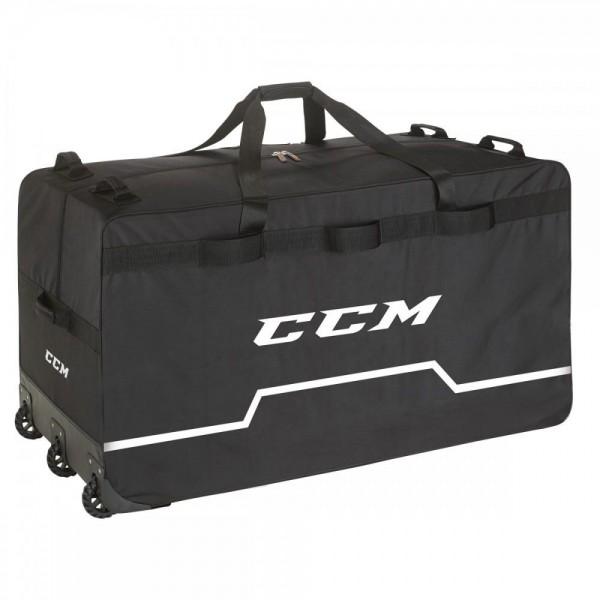 CCM Wheel Bag Pro Goalie 2019