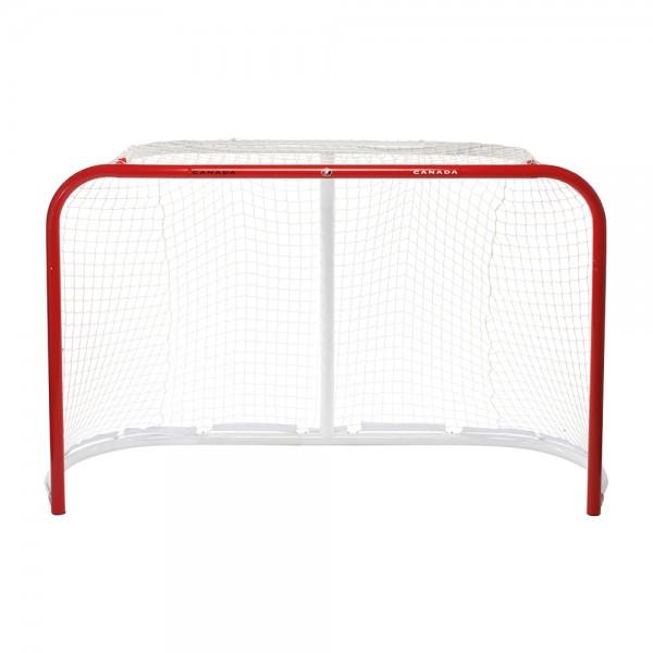 """Street Hockey Heavy Duty 72"""" Tor mit Netz"""