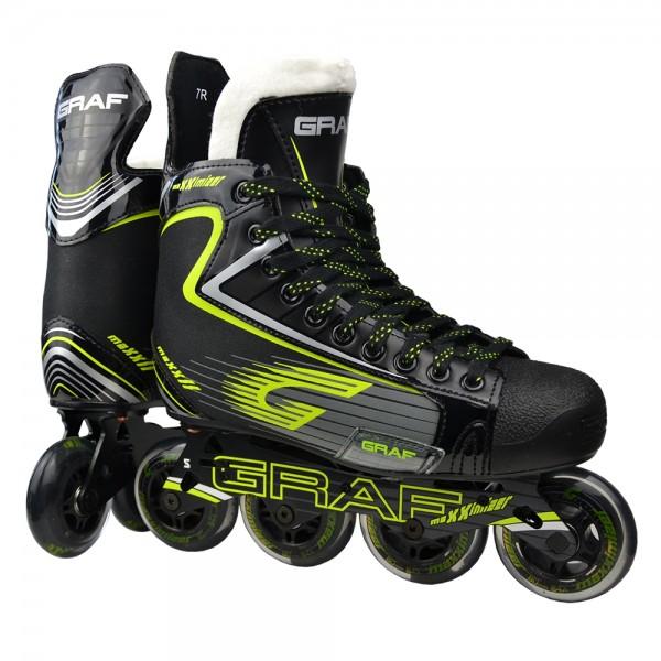 Graf MAXX11 Junior Inline Skate