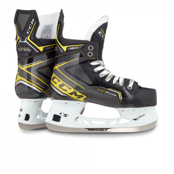 Schlittschuh CCM Super Tacks AS3 Junior D