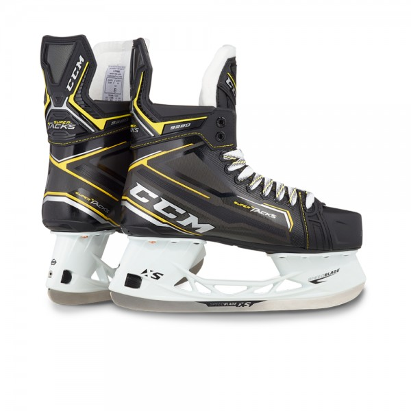 CCM Super Tacks 9380 Senior Schlittschuh