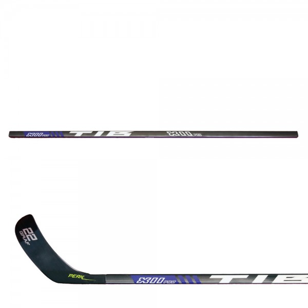XII PRO Grip Schaft Senior Streethockey