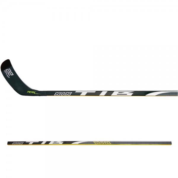 XIX SET Schaft mit Grip & Schaufel Senior Streethockey
